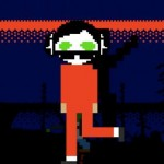 michael jackson thriller remake 8 bit version tribute 1 year