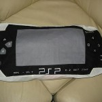 psp pillow design image