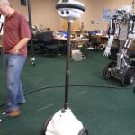 qb travel robot image