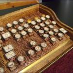 reliquary keyboard mod design
