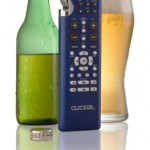 remote control bottle opener fathers day beer gadgets 2010