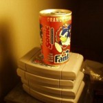 sonic the hedgehog energy drink