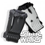 star wars darth vader stormtrooper backpack geek theme