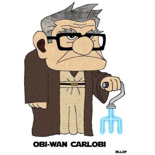 Fuse Star Wars Characters With Pixar 6