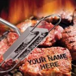 steak branding iron fathers day gifts 2010
