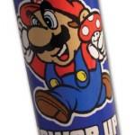 super mario bros energy drink