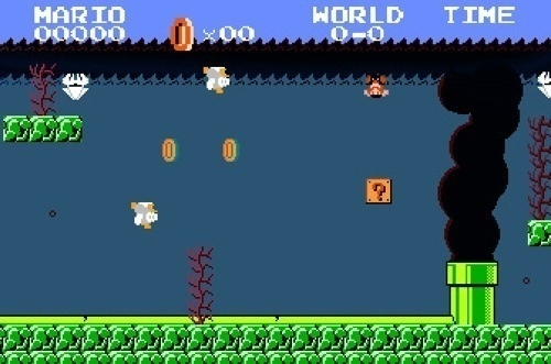 super mario killed by bp image