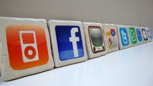 Amazing Set of Nine iPhone Apps Coasters 2