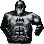 Batman Full Zipper