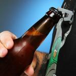 BeerBot Bottle Opening