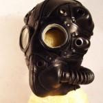 Bob Basset Nuclear Disaster Mask