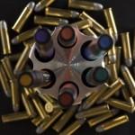 Bullet Pen Stand 3