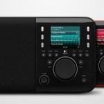 Cool Squeezebox Radio Player