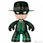 Don't Mez' With The Green Hornet (1)