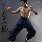 Enterbays Bruce Lee Figure