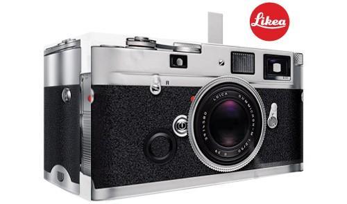 Fake Likea camera