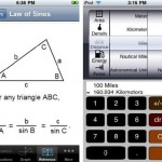 Free Graphing Calculator iPhone app