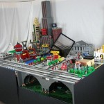 Futurama's New York Lego City A Lego Masterpiece! 2