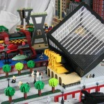 Futurama's New York Lego City A Lego Masterpiece! 3