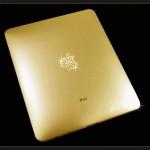 Gold ipad SUPREME Edition