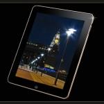 Gold ipad SUPREME Edition2