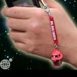 Gundam Cellphone Charm 2