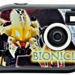Lego Bionicle Digital Camera