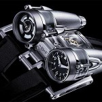 MB&F Horological Machine No. 4 Thunderbolt Is Just WOW! (5)