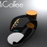 Mi Coffee Maker 1