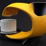 Mi Coffee Maker 5