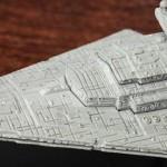 Mini Metal Version of Star War Ships  2