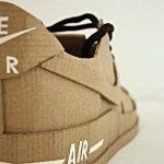 Nike air made up of cardboard (3)