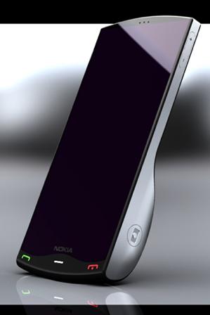 Nokia Kinetic Concept Design (2)