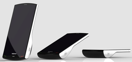 Nokia Kinetic Concept Design (2)