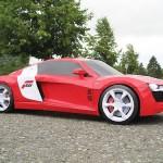 On Road Audi R8