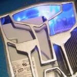 Optimus prime Xbox 360 Transformed 4