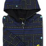 Pacman hooded sweatshirt