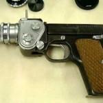 Pistol Camera 1