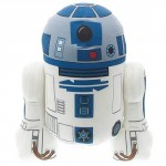 R2 D2 Talking Plush