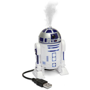 R2D2 USB Humidifier