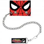 Spider Man Chain Wallet