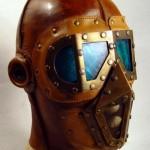 Steampunk Gas Mask