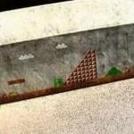 Super Mario Sidewalk 6