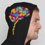 Tetris Hoodie