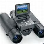 Two in One Digital Camera Binoculars