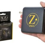 Zaggsparq Portable Charger