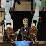 Barthoc Robot Image Two
