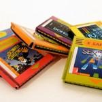 condom pakets