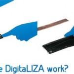 digital izea work