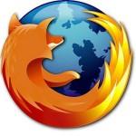 firefox 4 beta v 1 logo